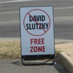 David Slutzky Banned